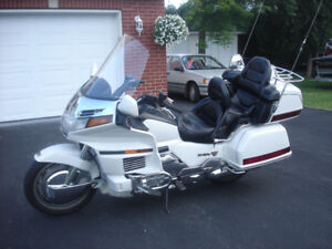 HONDA GOLDWING ASPENCADE 1997