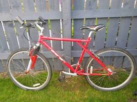 Mens GT Palomar Bike in good condition