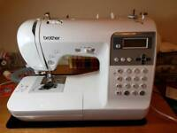 Brother Innov-is 55 Sewing Machine with Quilt Kit