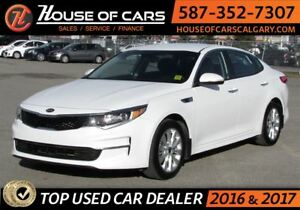 2016 Kia Optima LX / Back up Camera / Bluetooth