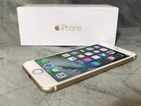 iphone 6 16gb gold o2