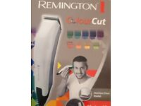Remington 16 piece Colour Cut