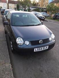 Volkswagen Polo 2005 Automatic For Sale