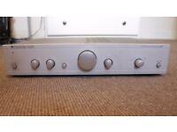 A5 cambridge audio amp - great price and condition