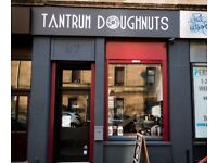 Full Time Front of House - Tantrum Doughnuts