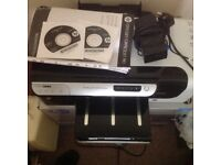 HP 8000 Printer for SPARES OR REPAIR