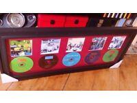Oasis cd display definetly maybe vespa lambretta