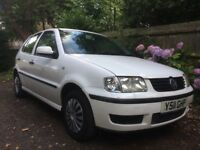 VW Polo automatic Spares or Repairs