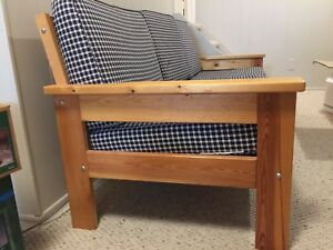 IKEA couch seats 3
