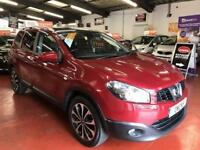 2012 (12) NISSAN QASHQAI 1.5 N-TEC PLUS 2 DCI 5DR Manual