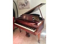 Petite Baby Grand Piano - Great Condition!