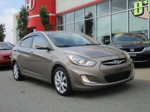 2013 Hyundai Accent GLS  AUTOMATIQUE