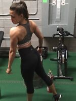 CHANGE YOUR BODY!! Personal Training Services