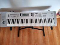 Keyboard KorgTRITON Le 61-Key Workstation