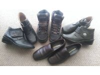 Ladies Shoes All size 6