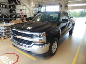 2017 Chevrolet Silverado 1500 LT Like new
