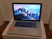 """Apple MacBook Pro 15"""" 2011"""
