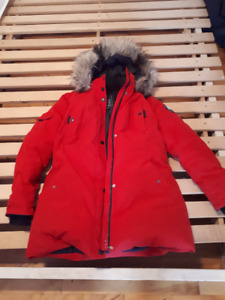 """Manteau Hiver Femme """"Alpineter"""" - Taille M - Neuf - 200$"""