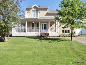261 500$ - Maison à paliers multiples à vendre à Lac-St-Charl