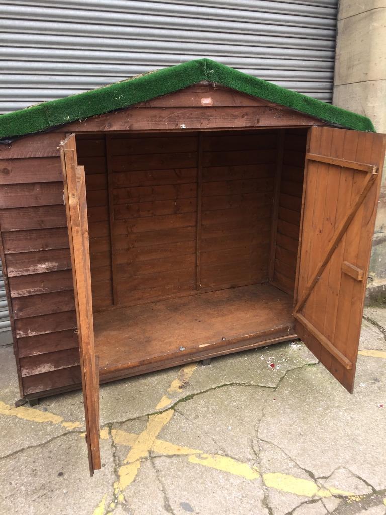garden shed - Garden Sheds Huddersfield