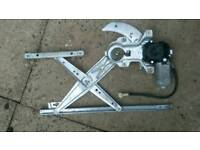 Rover 400 window regulator
