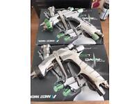 Iwata Supernova Spray guns