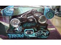 Brand new Disney Tron legacy Light cycle