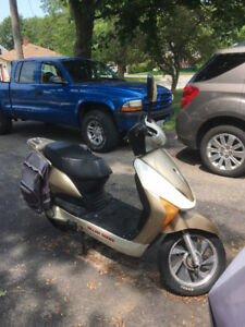 Volt Scooter For Parts