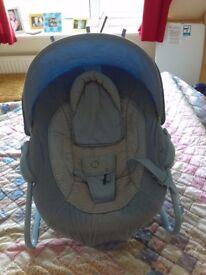 BabiesRus baby seat
