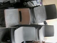 chairs stackable