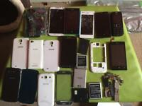 Phones spare or repairs