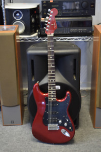 2006 Diamond Edition Mexican Fender Stratocaster with Case