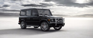 Looking to buy a brand new2017 Mercedes-Benz G550/63