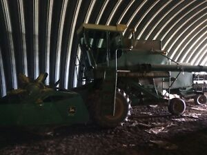 4400 John Deere combine for sale