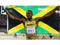IAAF World Championships 2017 - London Stadium - Session 3 - Usain Bolt's Last Individual Race
