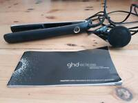 GHD Eclipse Hair Straightners