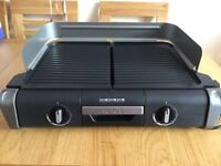 Tefal Family Flavour Electric Grill XL 2400W TG8000UK BRAND NEW
