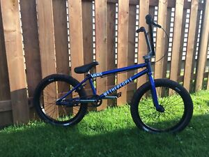 Bmx Wtp freecoster