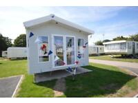 Static Caravan Nr Clacton-On-Sea Essex 2 Bedrooms 6 Berth Willerby