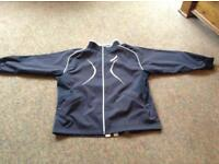 Boys Babolat Tennis jacket.