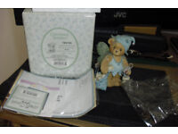 "CHERISHED TEDDIES ""WANDA"" FAIRY STILL IN ORIGINAL BOX"