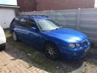 Still Available- MG ZT-T 190 fantastic automatic car with a great engine *REDUCED*