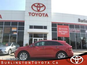 2013 Toyota Venza XLE LOADED