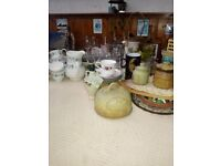 Many household items for sale