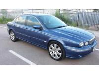2004 Jaguar X-Type 3.0 V6 SE (AWD) 4dr
