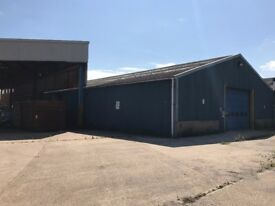 Large Commercial Warehouse Unit Available to Let (With Office Space) Industrial