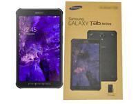Samsung Galaxy Tablet 16 GB BNIB