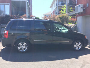 2010 Dodge Grand Caravan Fourgonnette, fourgon