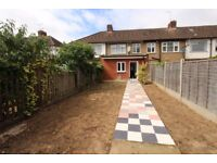 NEWLY REFURBISHED 4 BEDROOM HOUSE - MUST SEE