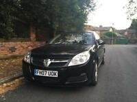 2007 Vauxhall Vectra 1.9 Cdti facelift Great Runner